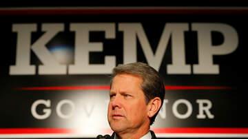 All Things Atlanta - Confirmed: Gov. Kemp to Sign Heartbeat Bill Tomorrow