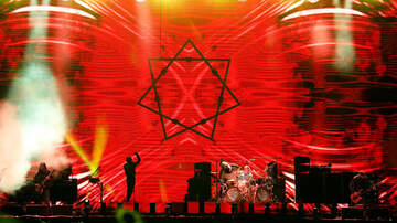 Jonathan 'JC' Clarke - Watch TOOL Debut Two New Songs During Florida Concert