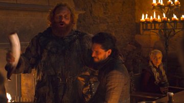 Entertainment - A Starbucks Cup Was Left In A Scene On 'GOT' & Twitter Is Going Crazy