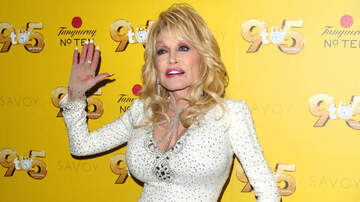 Tom Travis - Dolly Parton Is Launching A New Clothing Line