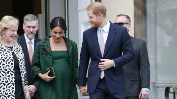 @TheBuffShow - Royal Baby Watch: It's A Boy!!!