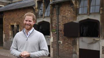 Gina Ulmos - Así anunció el Príncipe Harry que ya nació su bebé
