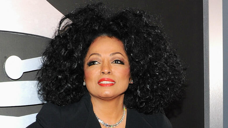 Diana Ross Says She Was 'Violated' By TSA At New Orleans Airport