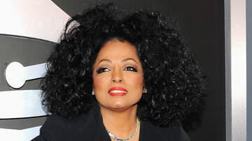 Entertainment - Diana Ross Says She Was 'Violated' By TSA At New Orleans Airport