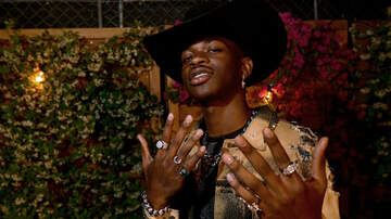 Brittany Elyse - LIL NAS X IS BEING SUED FOR JACKING MUSIC! CAN HE CARRY ON