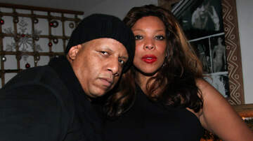 Entertainment - Wendy Williams' Estranged Husband Is Seeking Spousal Support