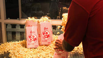 Charlie Munson - We're Headed for A Popcorn Shortage