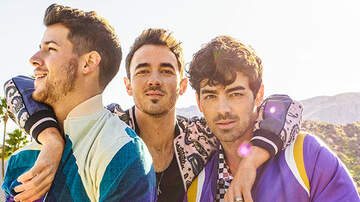 Contest Rules - Jonas Brothers Instagram Sweepstakes