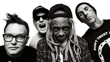 Contest Rules - Blink 182 & Lil Wayne Text to Win Rules