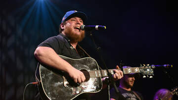 Brooke Taylor - Luke Combs Is Giving Us New Music!!!!