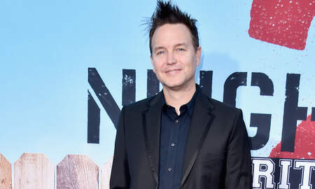 Trending - Mark Hoppus Describes The Joy He Feels When Connecting With Fans Onstage