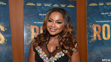 ya girl Cheron - Is Phaedra Parks negotiating an Atlanta Housewives return?