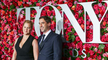 Mother's Day - Amy Schumer Welcomes First Child With Chris Fischer