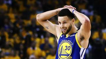 The Doug Gottlieb Show - Why Steph Curry Struggles in the NBA Playoffs