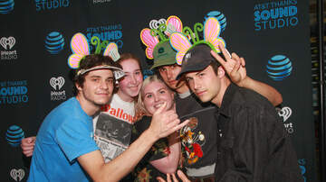 None - Wallows Meet + Greet Photos - May 2019