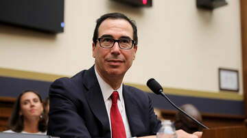 Politics - Mnuchin Refuses to Release Trump's Taxes to Congress