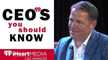 CEOs You Should Know LA Blog - Tom Ripley of Lids | CEO's You Should Know