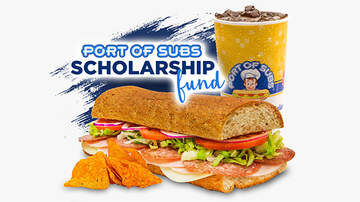 Vegas Happenings - Port of Subs To Award $5,000 Scholarship To Local High School Students