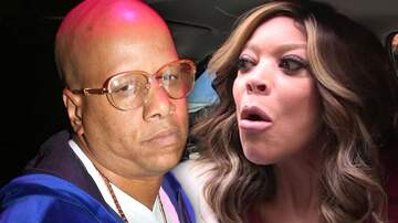 The Mighty Peanut - Wendy Williams divorcing Kevin Hunter but he wants alimony