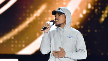 Sonya Blakey - Chance the Rapper looking to help his aunt find kidney donor