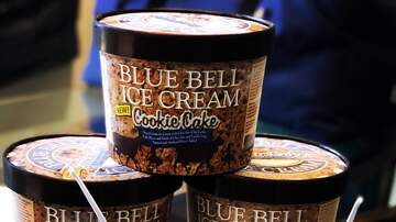 None - New BlueBell flavor!
