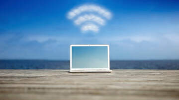 South Florida's First News w Jimmy Cefalo - No WiFi Would Ruin Vacations for Many