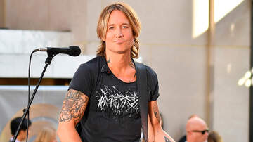 CMT Cody Alan - Keith Urban Cites Uber Driver As His 'Hero'