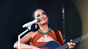 The Tom - Kacey Musgraves Signs New Modeling Contract