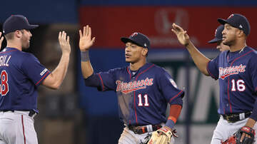 Twins Blog - Twins Three-Hit Blue Jays on way to 8-0 win | KFAN 100.3 FM