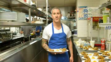 Jared - Philly Restaurant Wins Best in America