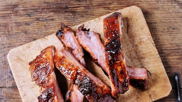 Mark Manuel - Make Money...Eating Ribs!! Here's How...