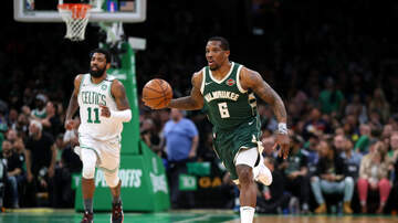 Lucas in the Morning - Did the Bucks just break the Celtics will to win?