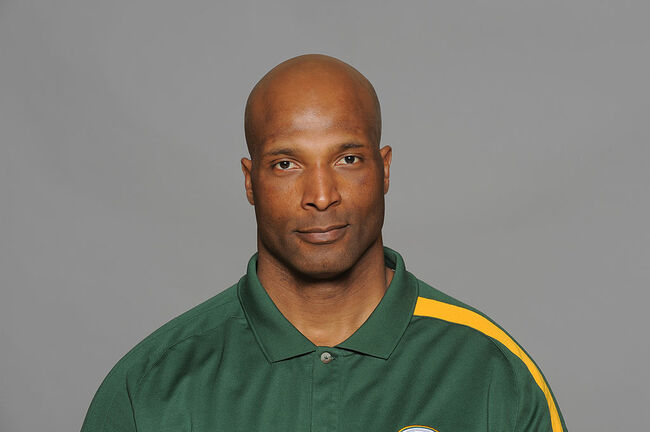 Green Bay Packers 2011 Headshots