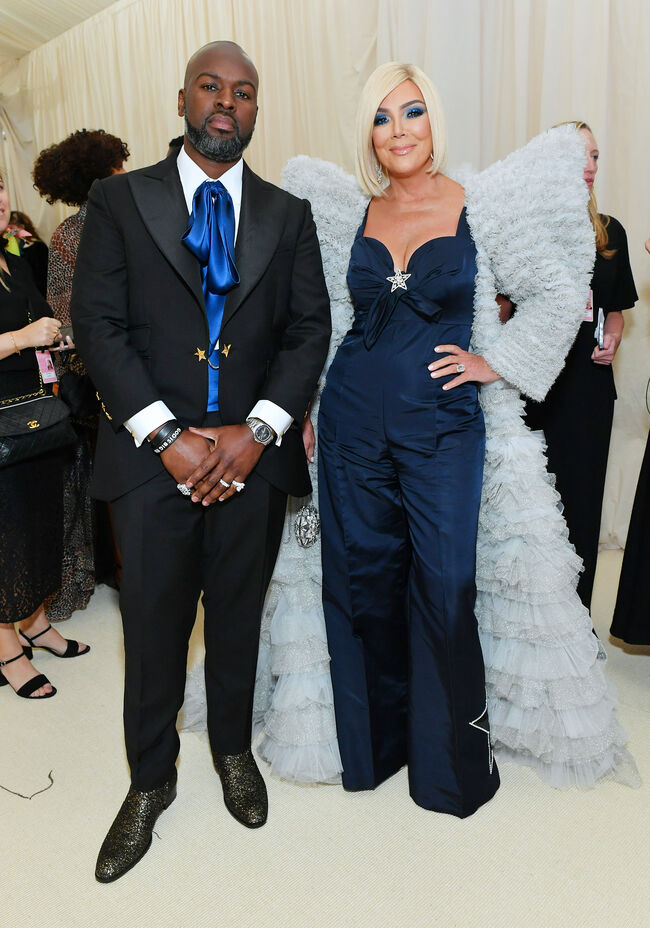 The 2019 Met Gala Celebrating Camp: Notes on Fashion - Red Carpet