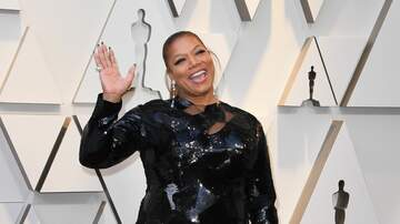 Angie Martinez - Queen Latifah's Initiative Brings Diversity To Filmmaking.