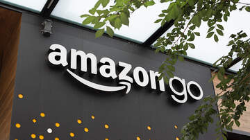 Wendy Wild - Amazon Go Opens In NYC