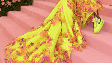 The Bottom Line - Athletes Hit The Pink Carpet For the 2019 Met Gala