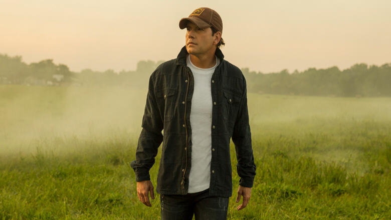 Rodney Atkins Is Starting His Next Chapter With New Album