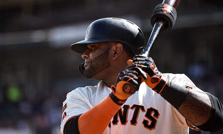 Sports Top Stories - San Francisco Giants Star Accomplishes Rare Feat In Blowout Loss