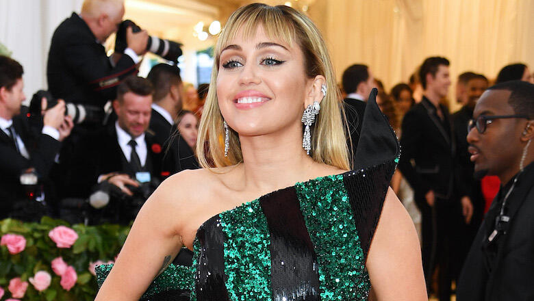 Miley Cyrus Looks Like Money In New Short Film For Gucci