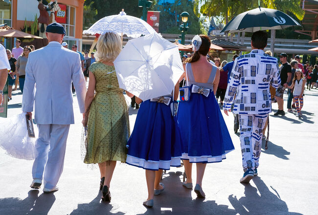 Dapper Day Expo 2018