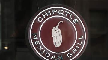 Dr Darrius - Buy-One-Get-One Deal's at Chipotle For Teacher Appreciation Week