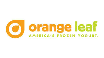 Discount Mania - Orange Leaf - $10.00 Gift Certificate