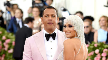 Dana Tyson - A-Rod Lost 6.5 Pounds in 2 Days to Not 'Look Fat' at Met Gala
