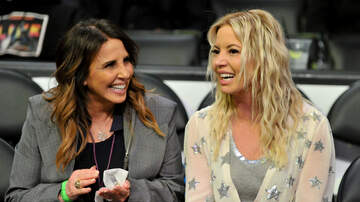 Lunchtime with Roggin and Rodney - Bill Plashcke On The Lakers: Everything Goes Through Linda Rambis