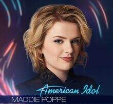 MY Music Challenge - MY Music Challenge Hall Of Fame: Maddie Poppe - Going Going Gone