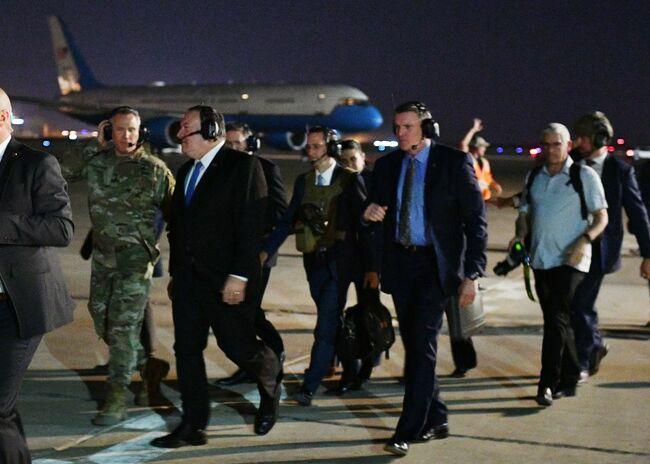 IRAQ-US-DIPLOMACY