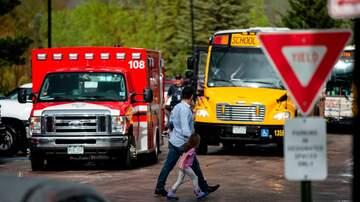 Breaking News - School Shooting South Of Denver
