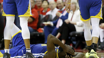 Mike 'Lubie' Lubitz - Lubie's Law: The Warriors be reaching the End