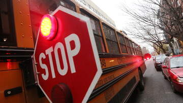 Chris Carr & Company - Minnesota 4th Grader Almost Hit By A Car That Didn't Stop For A Bus